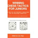 کتاب Winning Chess Tactics for Juniors