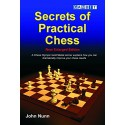 کتاب Secrets of Practical Chess