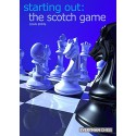 کتاب Starting Out: The Scotch Game