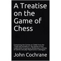 کتاب A Treatise on the Game of Chess