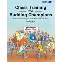 کتاب Chess Training for Budding Champions