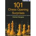 کتاب 101 Chess Opening Surprises
