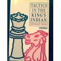 کتاب Tactics in the King's Indian