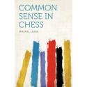 کتاب Common Sense in Chess