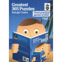 کتاب Greatest 365 Chess Puzzles