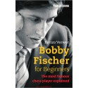 کتاب Bobby Fischer for Beginners
