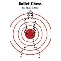 کتاب Bullet Chess: One Minute to Mate