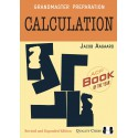 کتاب Grandmaster Preparation: Calculation