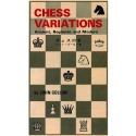 کتاب Chess Variations Ancient, Regional and Modern