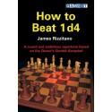 کتاب How to Beat 1 d4