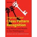 کتاب Improve Your Chess Pattern Recognition