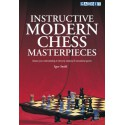 کتاب Instructive Modern Chess Masterpieces