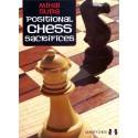 کتاب Positional Chess Sacrifices