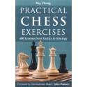 کتاب Practical Chess Exercises: 600 Lessons from Tactics to Strategy