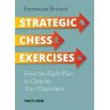 کتاب Strategic Chess Exercises