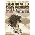 کتاب Taming Wild Chess Openings