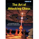 کتاب The Art of Attacking Chess