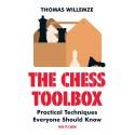 کتاب The Chess Toolbox