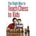 کتاب The Right Way to Teach Chess to Kids