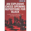 کتاب An Explosive Chess Opening Repertoire for Black