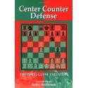 کتاب Center Counter Defense - The Portuguese Variation