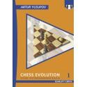 کتاب Chess Evolution 1 - The Fundamentals