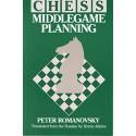 کتاب Chess Middlegame Planning