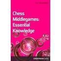 کتاب Chess Middlegames Essential Knowledge