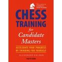 کتاب Chess Training for Candidate Masters