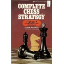 کتاب Complete Chess Strategy - First Principles of the Middlegame