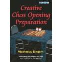 کتاب Creative Chess Opening Preparation