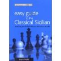 کتاب Easy Guide to the Classical Sicilian