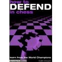 کتاب How to Defend in Chess