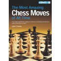 کتاب The Most Amazing Chess Moves of All Time
