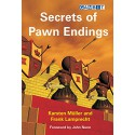 کتاب Secrets of Pawn Endings
