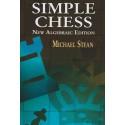 کتاب Simple Chess: New Algebraic Edition