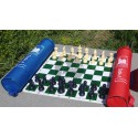 صفحه و مهره شطرنج شهریار کد A
