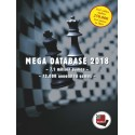 نرم افزار بازی شطرنج Mega Database 2018
