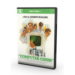 فیلم شطرنج کامپیوتری 2013