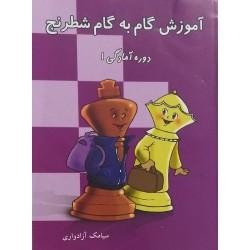 آموزش گام به گام شطرنج