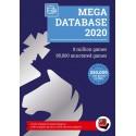 دیتابیس (پایگاه داده) مگا 2020
