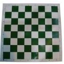 صفحه شطرنج مشمایی سبز چترنگ