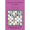 کتاب Thought and Choice in Chess