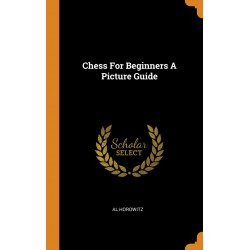 کتاب Chess for Beginners - A Picture Guide