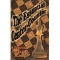 کتاب The Essential Center-Counter - A Practical Guide for Black