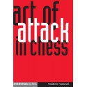 کتاب  ART OF ATTACK IN CHESS
