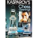 کتاب Kasparov's Chess Openings : A World Champion's Repertoire